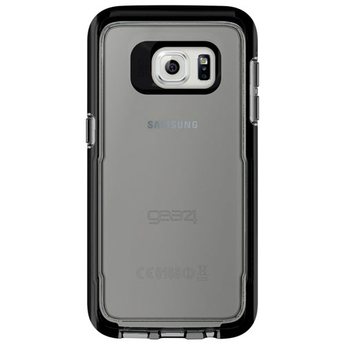 Gear4 IceBox Galaxy S7 Edge Fitted Hard Shell Case - Black