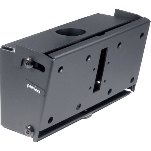 Clearance - Peerless- AV SmartMount® Ceiling Mount Tilt Boxes - Open Box