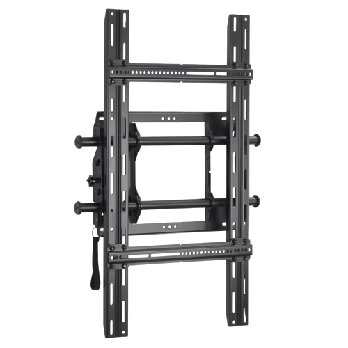 Clearance - Chief Large FUSION™ Portrait Tilt Wall Mount - Open Box