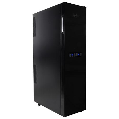 Koolatron 18 Bottle Freestanding Dual Temperature Zone