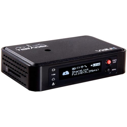 Teradek VidiU Pro Wireless Streaming Encoder