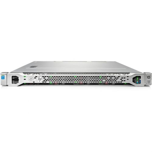 HP ProLiant DL160 G9 1U Rack Server - 1 x Intel Xeon E5-2609 v4 Octa-core (8 Core) 1.70 GHz