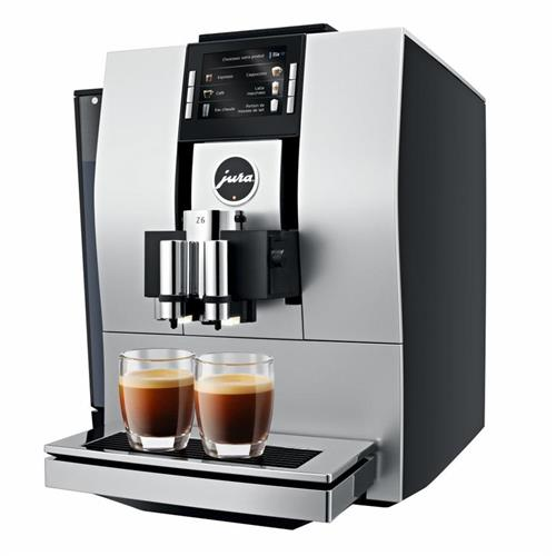 jura impressa z6 one touch espresso machines best buy. Black Bedroom Furniture Sets. Home Design Ideas