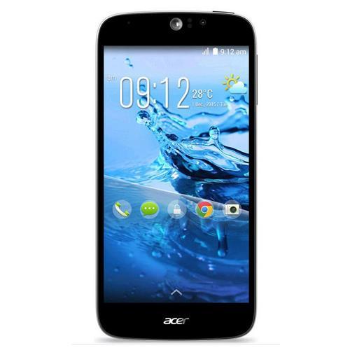 Acer - Liquid Jade Z 4G LTE - 8GB Smartphone - Black - Factory Unlocked (International Version w/Seller Provided Warranty)