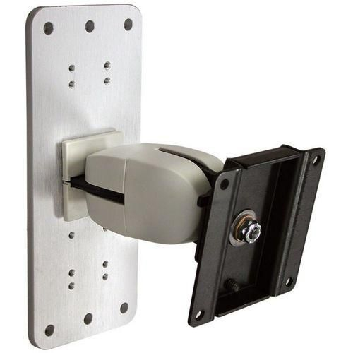 "Ergotron 100 Series 27"" Double Pivot Wall Mount (47-093-800)"