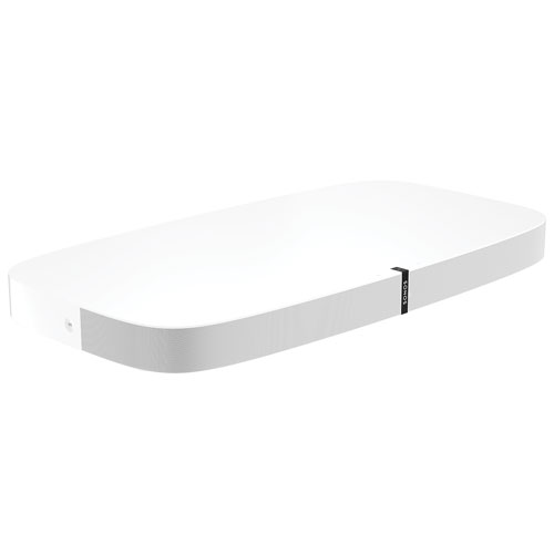 Sonos PLAYBASE 3.1 Channel Sound Bar - White