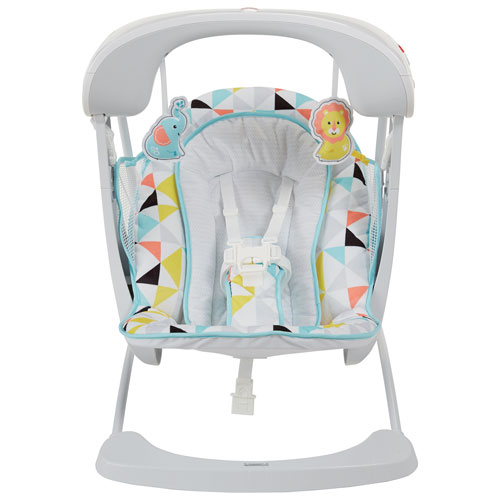 297151bb7 Fisher-Price Deluxe Take-Along Swing   Seat   Bouncers   Swings ...
