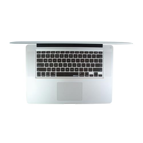EZQuest X22302 Invisible Keyboard Cover for MacBook /Air/ Pro, US/ISO, English