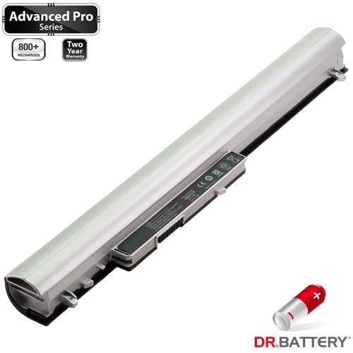 Dr. Battery - Canadian Brand Replacement Laptop Battery (Samsung SDI 2600mAh) - HP LA04 - Free Shipping across Canada