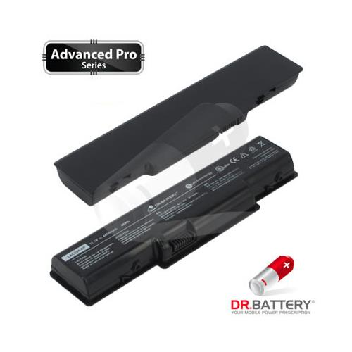 Dr. Battery Advanced Pro Series Replacement Laptop Battery - Acer - 2 Year Warranty - Free Shipping