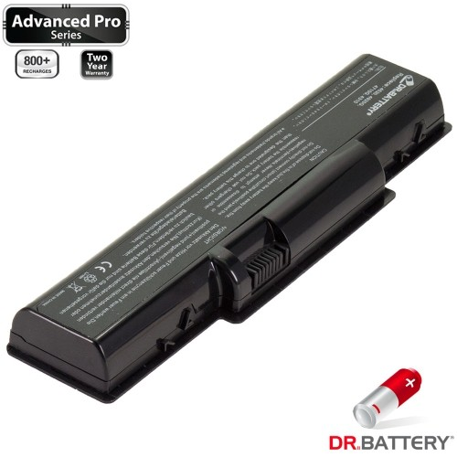 Dr. Battery - Canadian Brand Replacement Laptop Battery (Samsung SDI 5200mAh) - Acer AS07A31 - Free Shipping across Canada