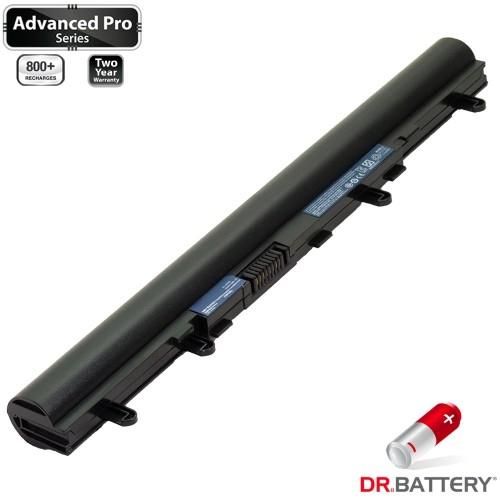Dr. Battery - Canadian Brand Replacement Laptop Battery (Samsung SDI 2600mAh) - Acer AL12A32 - Free Shipping across Canada
