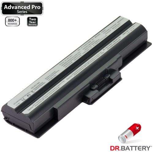 Dr. Battery - Batterie d'ordinateur portable de remplacement de marque canadienne (Samsung SDI 5200mAh) - Sony VGP-BPS13 - Livraison gratuite partout au Canada
