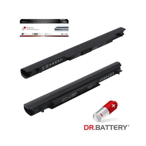 Dr. Battery Batterie de remplacement pour ordinateur portable de remplacement - Asus - 2 ans de garantie - Livraison gratuite