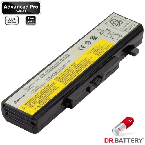 Dr. Battery - Canadian Brand Replacement Laptop Battery (Samsung SDI 5200mAh) - Lenovo L11S6Y01 - Free Shipping across Canada