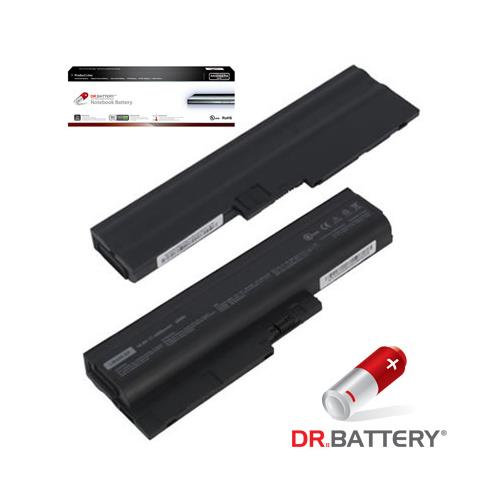 Dr. Battery Advanced Pro Series Replacement Laptop Battery - IBM - 2 Year Warranty - Free Shipping