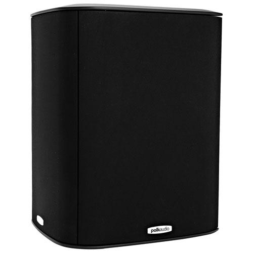 Haut-parleurs arrière 45 W FXiA6B de Polk Audio - Paire - Noir