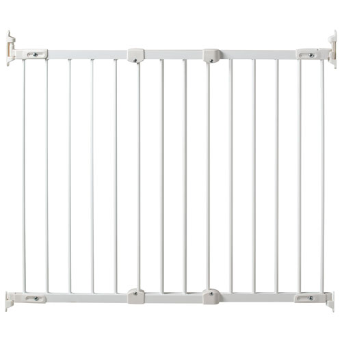 KidCo Angle Mount Safeway Hardware-Mounted Safety Gate ...