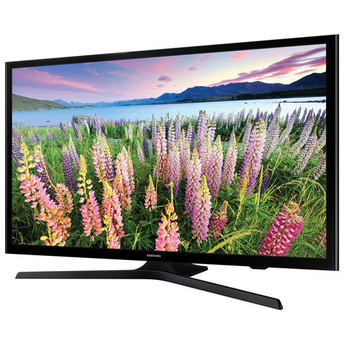 Téléviseur DEL HD 1080p de 49 po de Samsung (UN49J5000AFXZC)