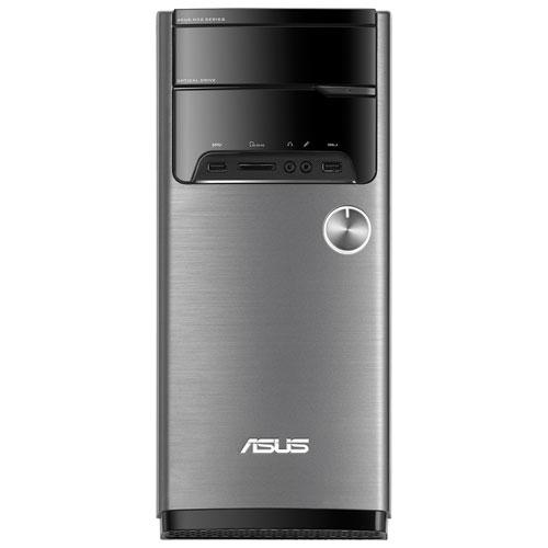 ASUS M32 Desktop PC (AMD A10-7800/2TB HDD/8GB RAM/Windows 10)