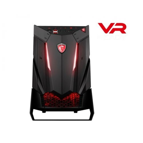 MSI System - Nightblade 3 VR7RC-020US - Core i5-7400 - B250 - 8GB - 1TB+128GB - GTX1060 Gaming - Windows 10 Home Retail