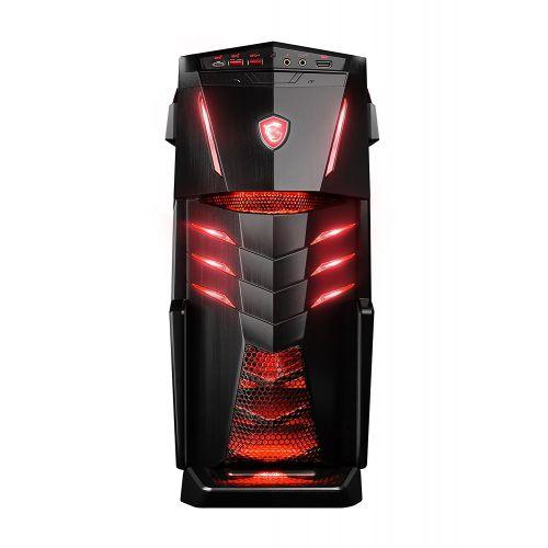 MSI Aegis Ti3 VR7RD-021US Desktop(Intel Core i7-7700K / 256 GB / 16 GB / Nvidia GTX1070 / Windows 10 )