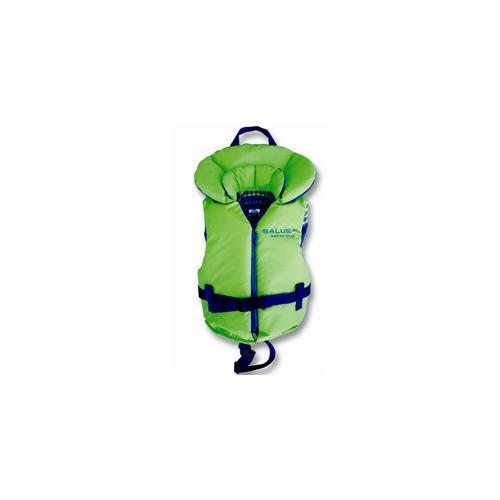Nimbus Infant Vest - Lime 20-30Lbs