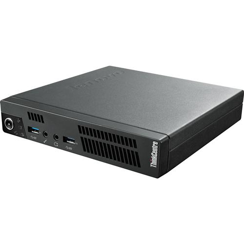 Lenovo M92 Tiny PC, i5 3470T 3.2G CPU, 4GB RAM, 500GB HDD, Windows 10, Refurbished
