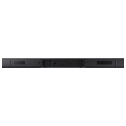 d43e849d77d Samsung HW-M360 200-Watt 2.1 Channel Sound Bar with Wireless Subwoofer