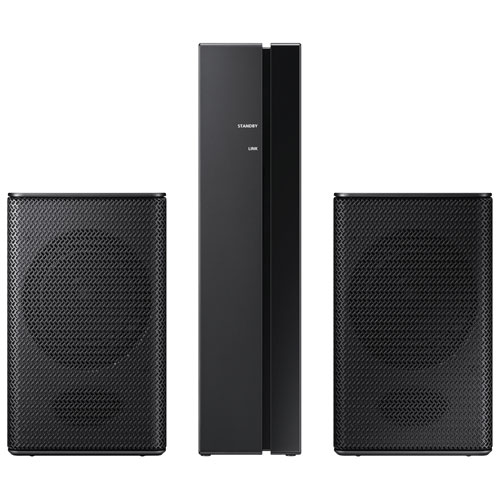 Samsung SWA-8500S 160-Watt Wireless Rear Speaker Kit - Pair