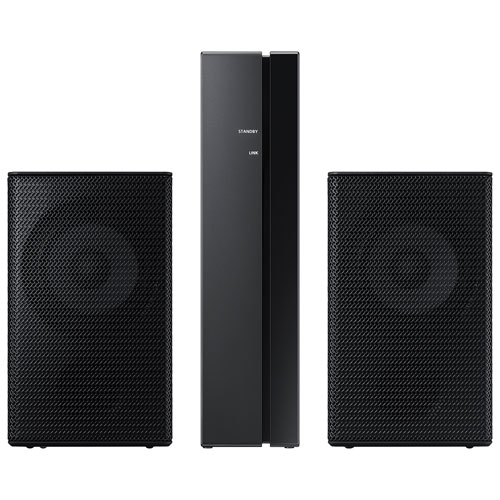 Samsung SWA-9000S 160-Watt Wireless Rear Speaker Kit - Pair