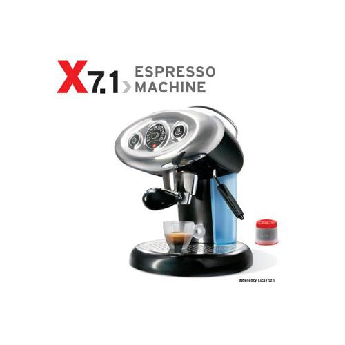 Francis Francis! X7.1 for Illy iperEspresso Capsule Machine | Best ...