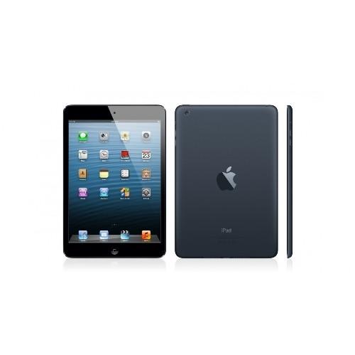 Apple iPad mini Wi-Fi Only 1st Generation 16gb Black, Refurbished