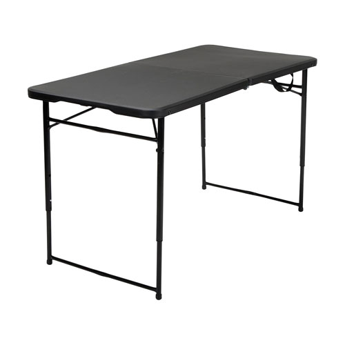 Folding Table   Black : Patio Tables   Best Buy Canada