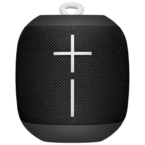 Ultimate Ears WonderBoom Waterproof Bluetooth Wireless Speaker