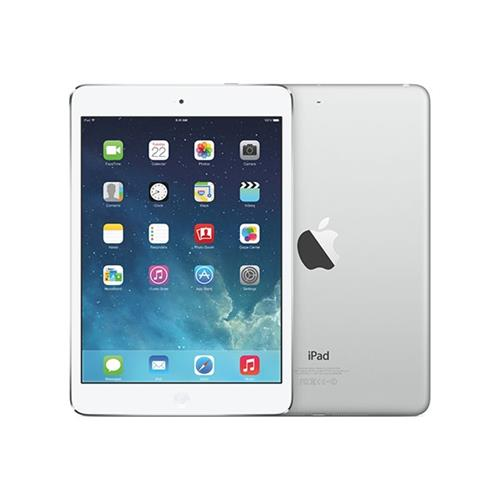 Apple iPad Mini 2 Wifi+4G GSM Unlocked 2nd Generation 7.9 inches 16gb White REFURBISHED