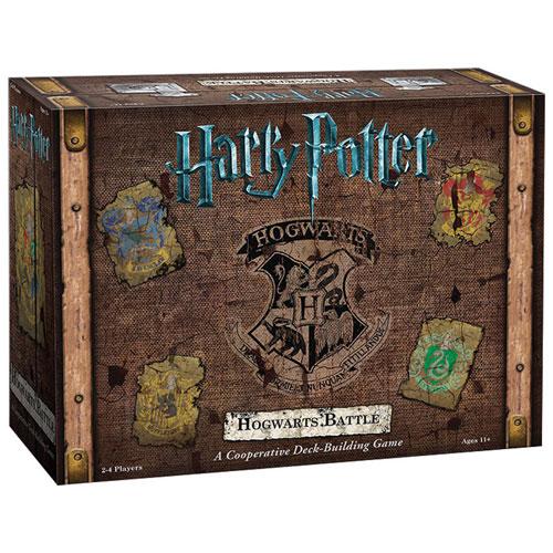 jeu de coop ration harry potter hogwarts battle jeux de. Black Bedroom Furniture Sets. Home Design Ideas