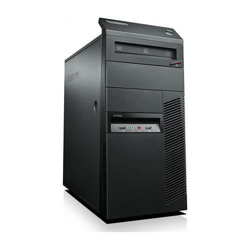 Lenovo M82 Tower Intel Core i5 34703.2 Ghz,8G DDR3,2 TB +240 GB SSD,Windows 10 Professional,1 Year Warranty-Refurbished