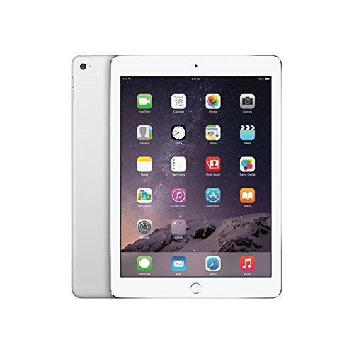 Apple iPad Air 1st Gen Wifi + Cell 64gb Silver, Refurbished
