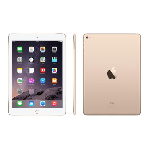Apple iPad Air 2 Wifi Only 16GB Gold, Refurbished