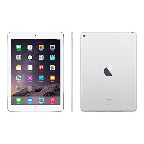 Apple iPad Air 2 Wifi Only 16gb Silver, Refurbished