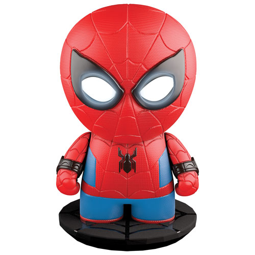 Sphero Spider Man App Enabled Super Hero Toy : Smart Toys U0026 Robotics   Best  Buy Canada