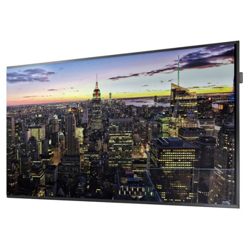 "Samsung 49"" 4K Ultra HD Commercial Grade LED TV (QM49F)"