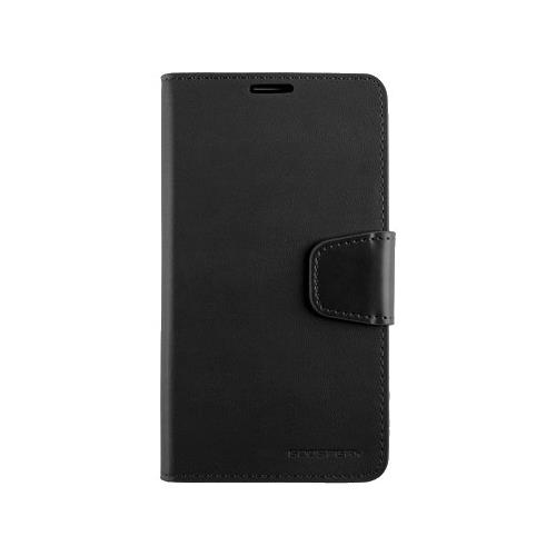Mercury Goospery Sonata Diary - Galaxy S6 edge - Black