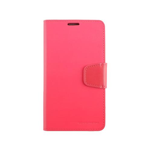 Yyz Mobile cover for Samsung Galaxy S6 - Hot Pink