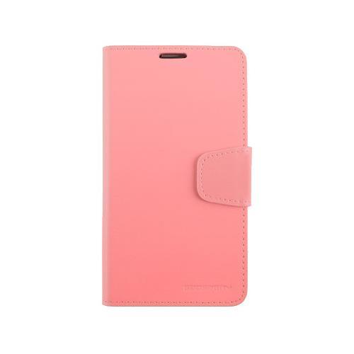 Mercury Goospery Sonata Diary - Galaxy S6 - Pink