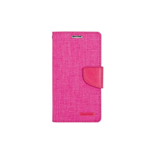 Yyz Mobile Folio Case for Samsung Galaxy S6 - Pink