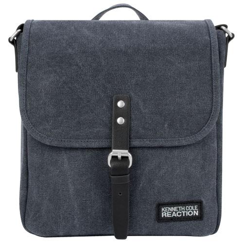 """Kenneth Cole Daytripper 9.5"""" Tablet Sling Bag - Navy"""