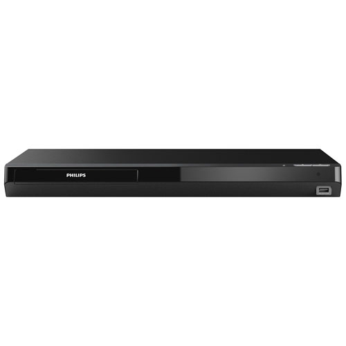 Philips BDP7501 Ultra HD Blu-ray Player Reviewed