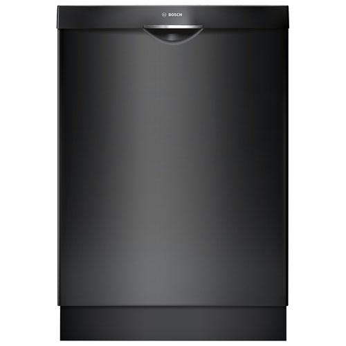 lave-vaisselle encastrable 24 po 44 db cuve inox et 3e panier